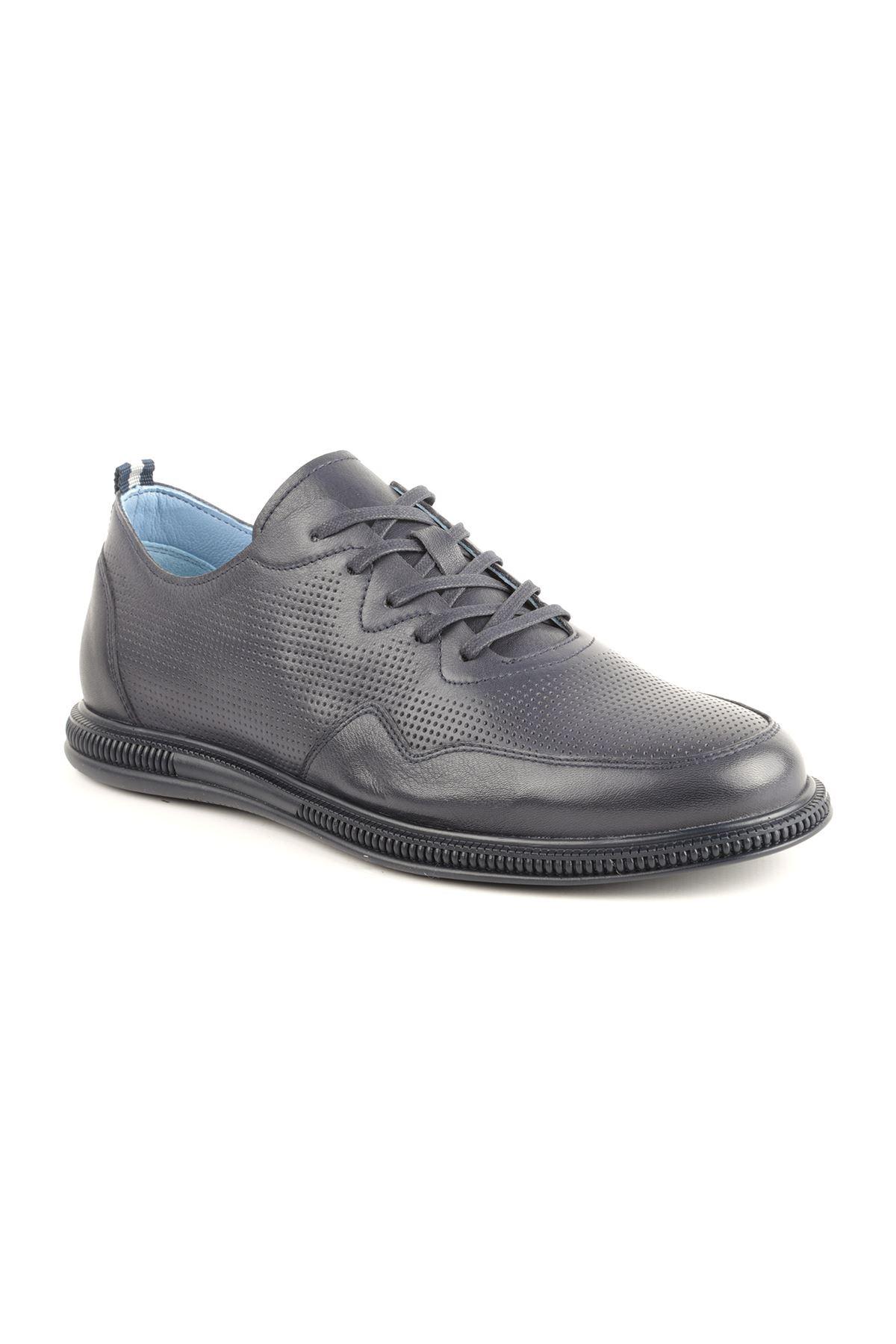 Libero L3728 Lacivert Casual Ayakkabı