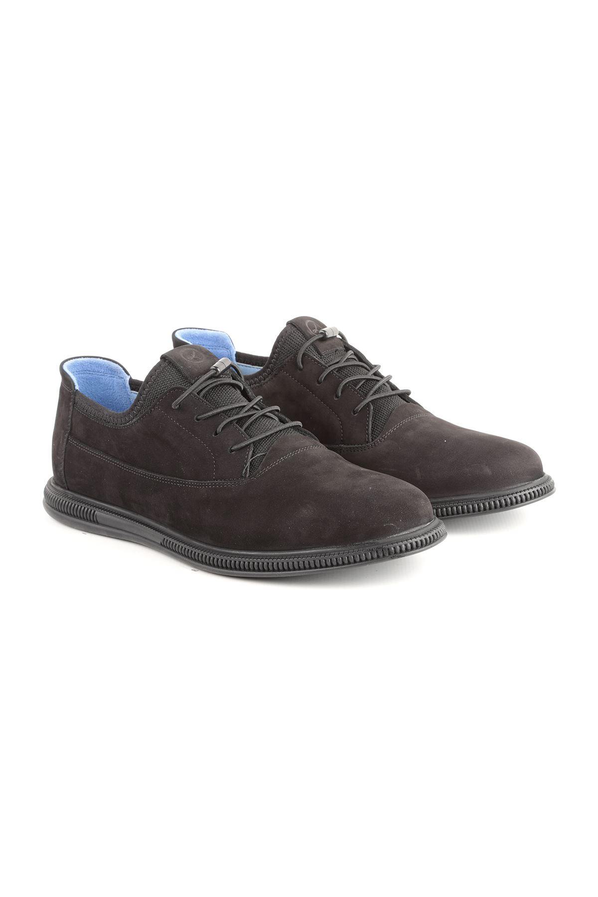 Libero L3726 Siyah Casual Ayakkabı
