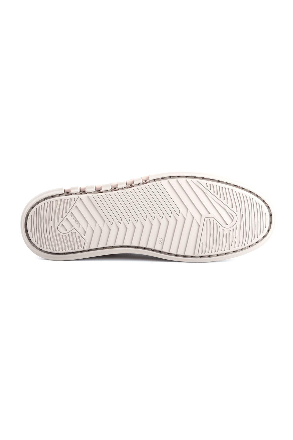 Libero L3759 Vizon Casual Ayakkabı