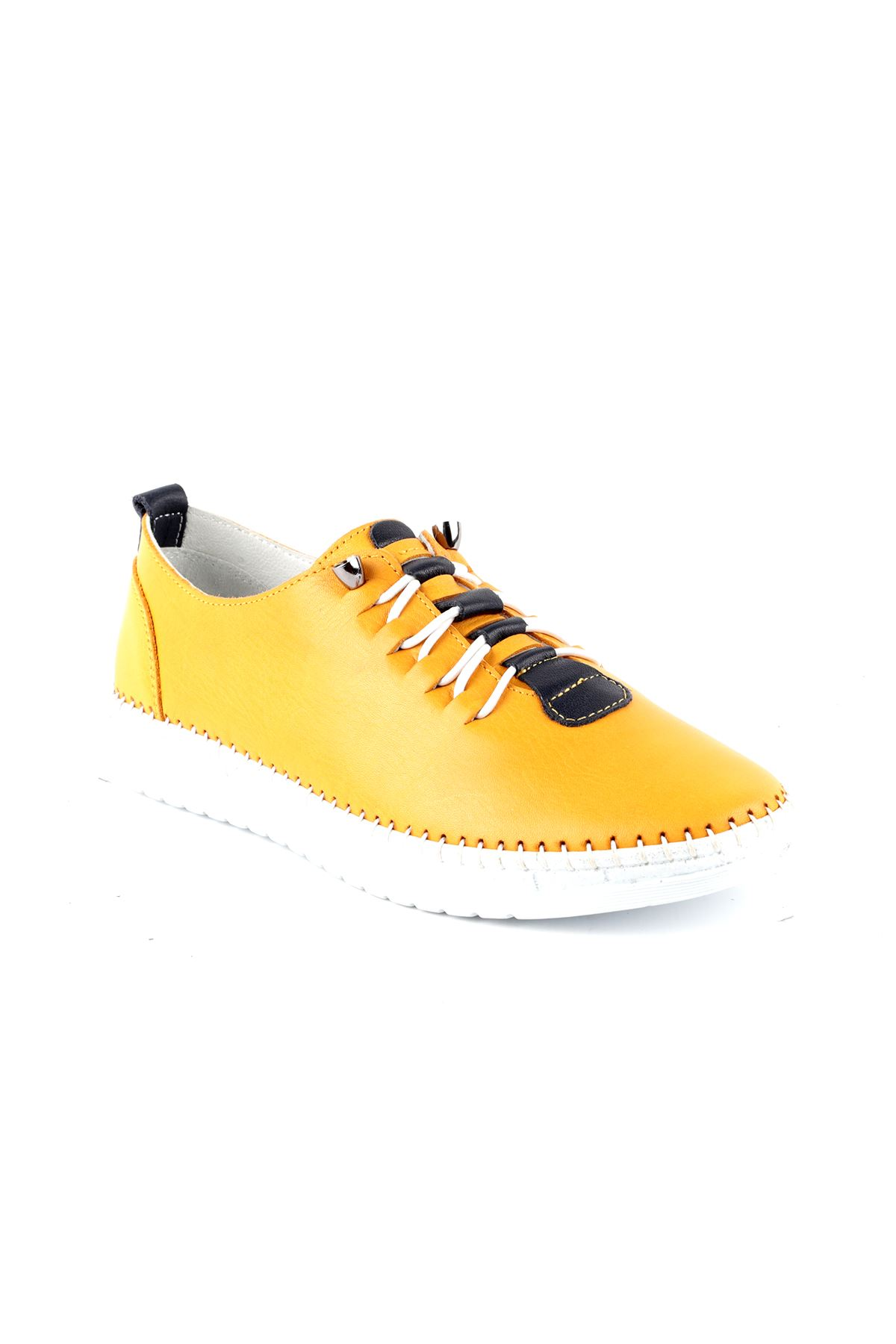 Libero L17.703 Sarı Spor Ayakkabı