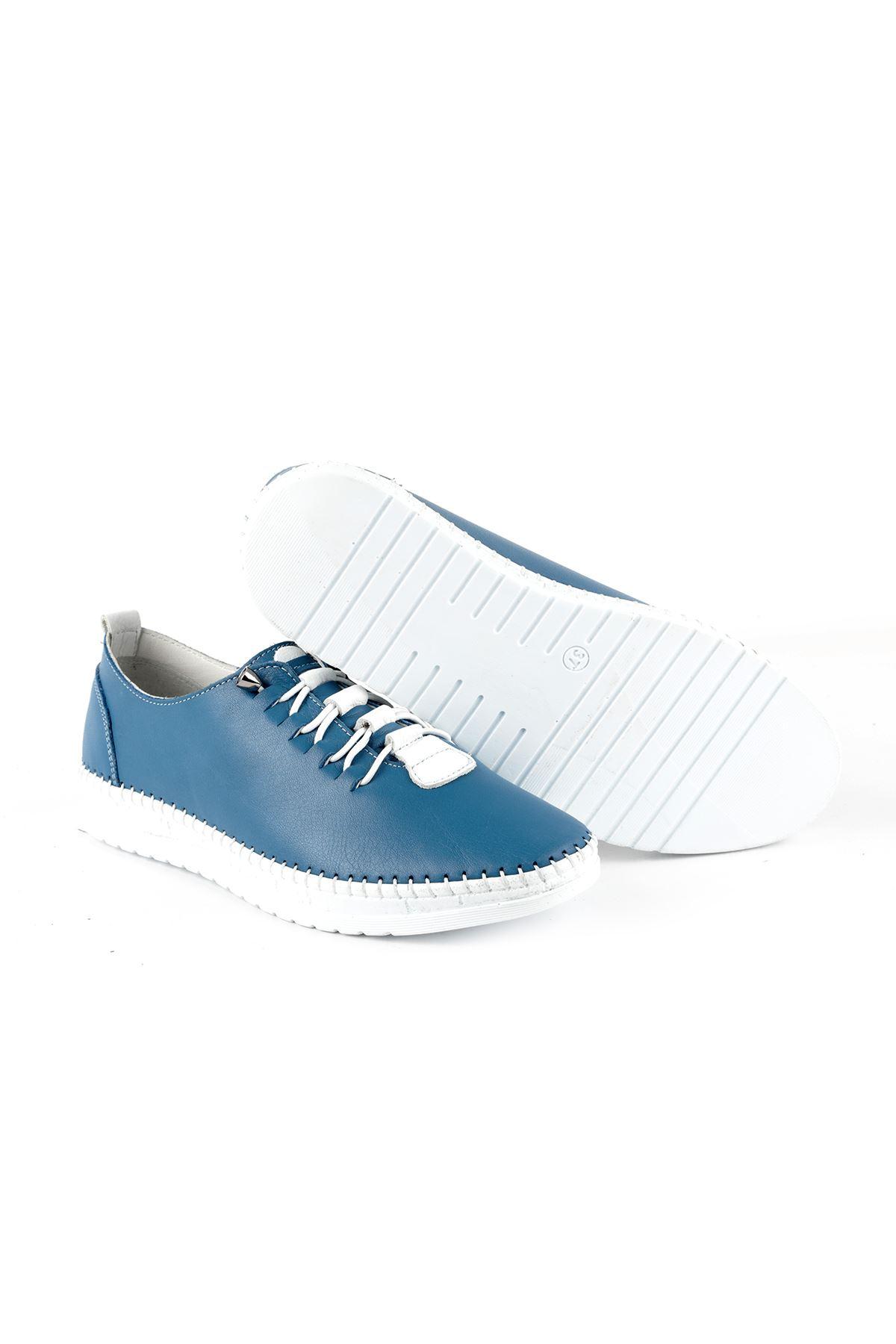 Libero L17.703 Mavi Spor Ayakkabı