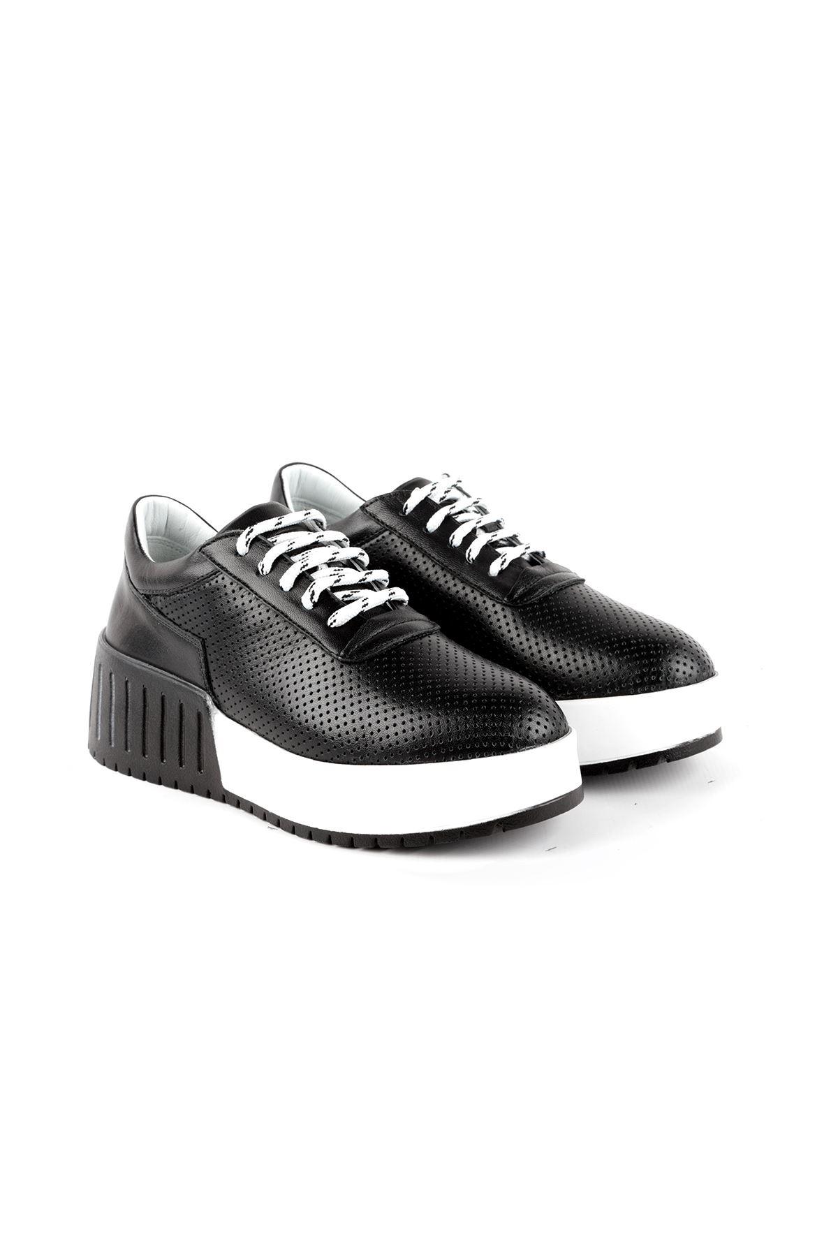 Libero L08.1039 Siyah Spor Ayakkabı
