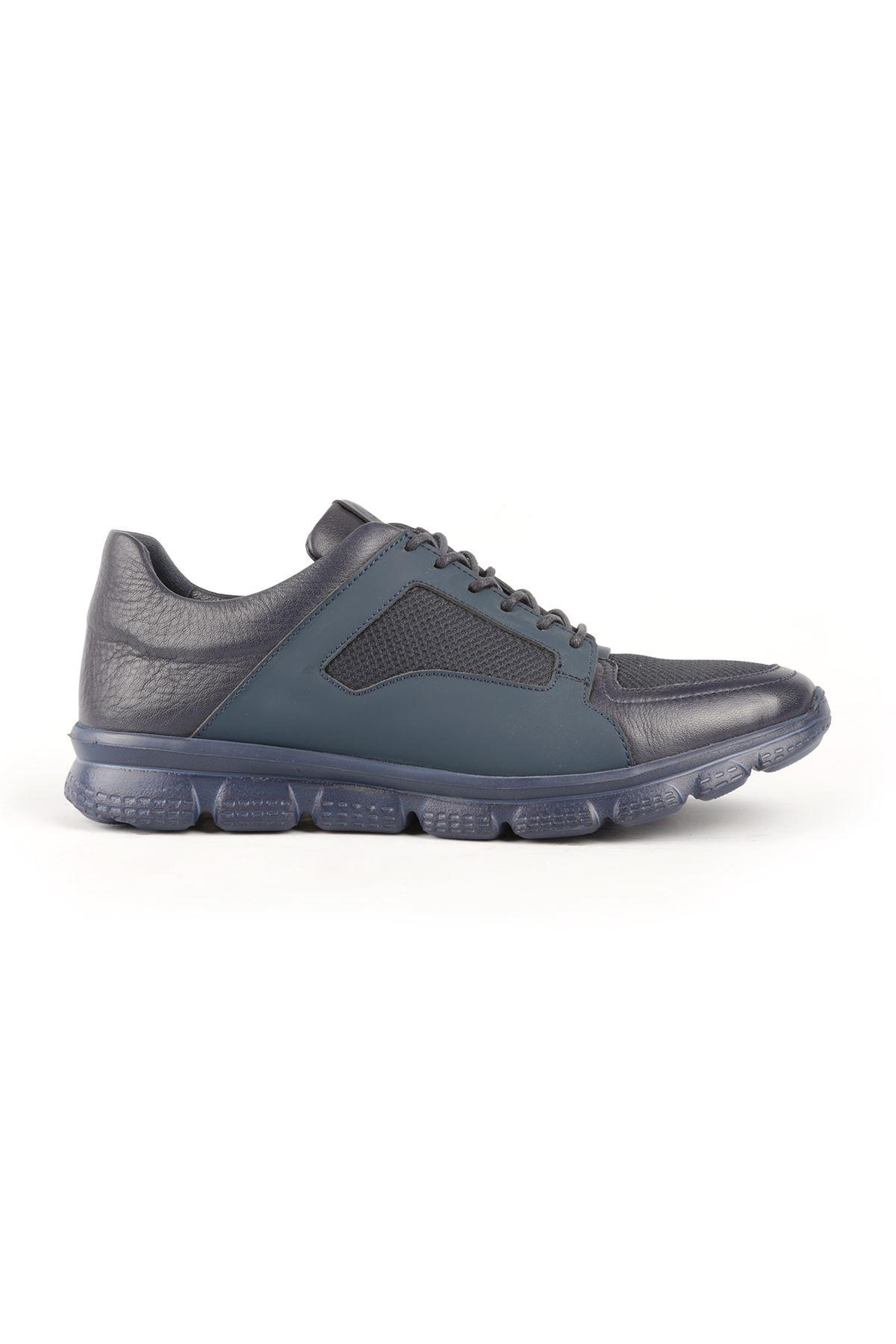 Libero L3599 Lacivert Spor Ayakkabı