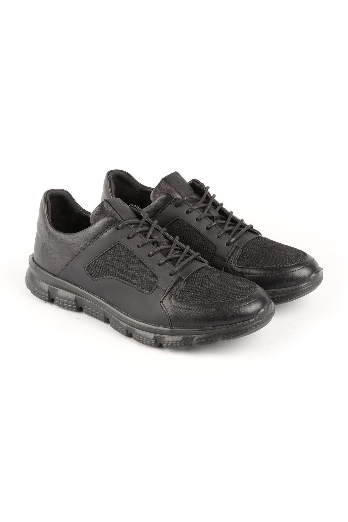 Libero L3599 Siyah Spor Ayakkabı