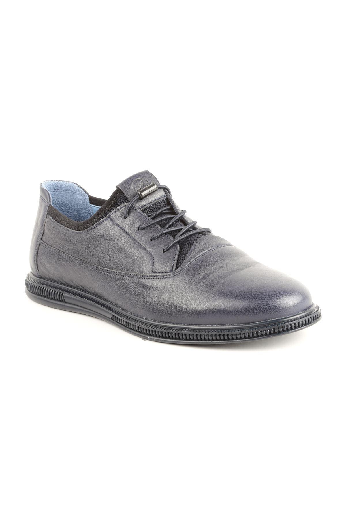 Libero L3726 Lacivert Casual Ayakkabı